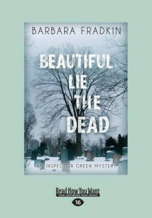 Beautiful Lie the Dead av Barbara Fradkin (Heftet)