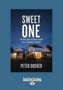 Sweet One av Peter Docker (Heftet)