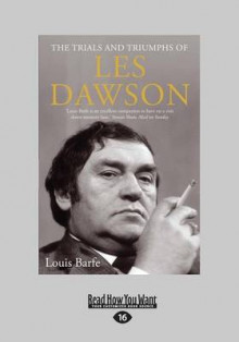 The Trials and Triumphs of Les Dawson av Louis Barfe (Heftet)