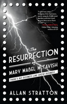 The Resurrection of Mary Mabel McTavish av Allan Stratton (Heftet)