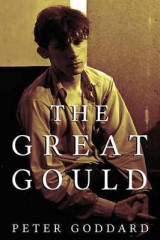 Omslag - The Great Gould