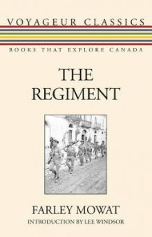 The Regiment av Farley Mowat (Heftet)