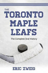 Omslag - The Toronto Maple Leafs
