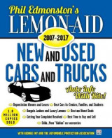 Omslag - Lemon-Aid New and Used Cars and Trucks 2007-2017