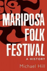 Omslag - The Mariposa Folk Festival
