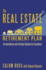 Omslag - The Real Estate Retirement Plan