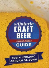 Omslag - The Ontario Craft Beer Guide