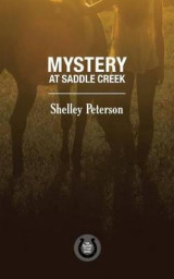 Omslag - Mystery at Saddle Creek
