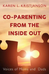 Omslag - Co-Parenting from the Inside Out
