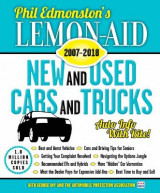 Omslag - Lemon-Aid New and Used Cars and Trucks 2007-2018