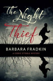 The Night Thief av Barbara Fradkin (Heftet)