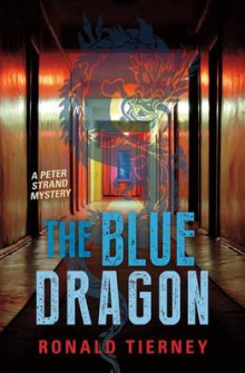 The Blue Dragon av Ronald Tierney (Heftet)