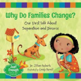 Omslag - Why Do Families Change?
