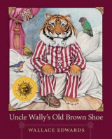 Omslag - Uncle Wally's Old Brown Shoe
