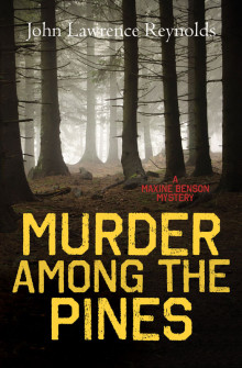 Murder Among the Pines av John Reynolds (Heftet)