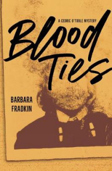 Blood Ties av Barbara Fradkin (Heftet)
