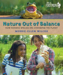 Nature Out of Balance av Merrie-Ellen Wilcox (Innbundet)