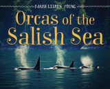 Omslag - Orcas of the Salish Sea