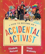 Omslag - How to Become an Accidental Activist