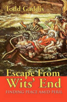 Escape from Wits' End av Todd Gaddis (Heftet)