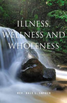 Illness, Wellness & Wholeness av Dale L Snyder (Heftet)