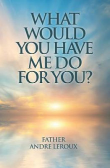 What Would You Have Me Do for You? av Father Andre LeRoux (Heftet)