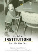 Omslag - My Life in Institutions and My Way Out