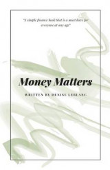 Omslag - Money Matters