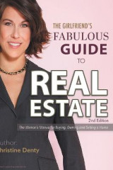 Omslag - The Girlfriend's Fabulous Guide to Real Estate