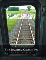 Omslag - Railway Knitting Workbook