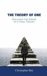 Omslag - The Theory of One