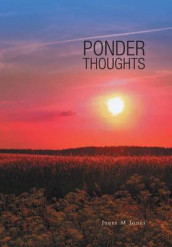 Ponder Thoughts av Janet M Jones (Innbundet)