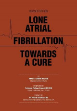 Omslag - Lone Atrial Fibrillation Towards a Cure