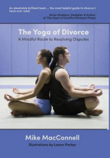 Omslag - The Yoga of Divorce