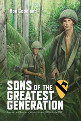 Omslag - Sons of the Greatest Generation