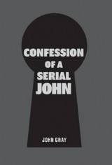 Omslag - Confession of a Serial John