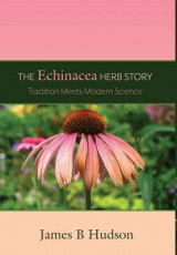 Omslag - The Echinacea Herb Story