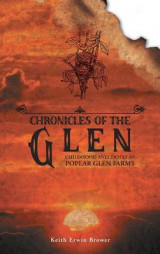 Omslag - Chronicles of the Glen