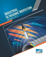 Omslag - Industrial Ultrasonic Inspection