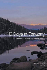 Omslag - 10 Days in January