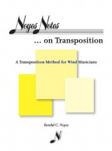 Omslag - Noyes Notes...on Transposition