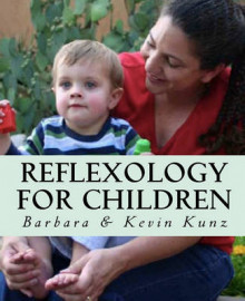 Reflexology for Children av Barbara Kunz og Kevin Kunz (Heftet)