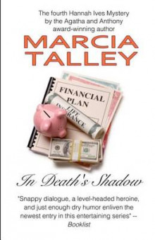 In Death's Shadow av Marcia Talley (Heftet)