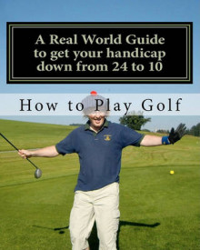 How to Play Golf av Tim Sutton (Heftet)
