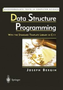 Data Structure Programming av Joseph Bergin (Heftet)