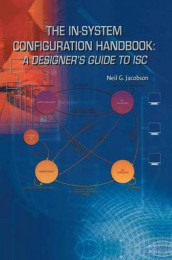 The In-System Configuration Handbook: av Neil G. Jacobson (Heftet)