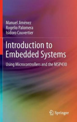 Omslag - Introduction to Embedded Systems
