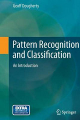Omslag - Pattern Recognition and Classification
