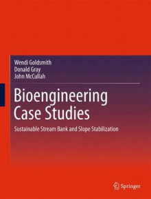 Bioengineering Case Studies av Wendi Goldsmith, Donald H. Gray og John McCullah (Innbundet)