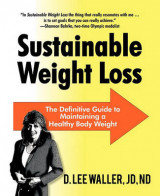 Omslag - Sustainable Weight Loss